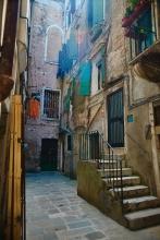 Выставка фотографии - немного Италии